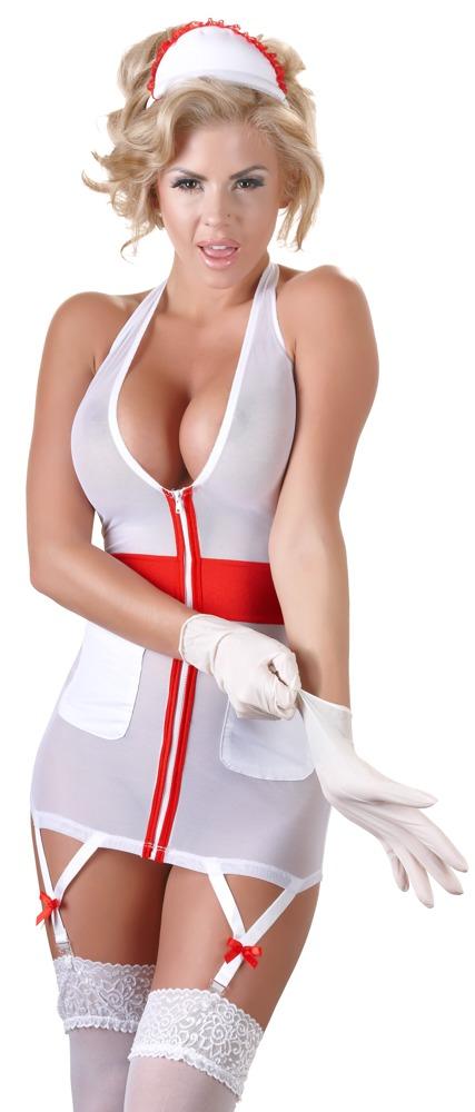 Sygeplejerske-sæt