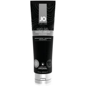 System JO For Him H2O Glidecreme 240 ml