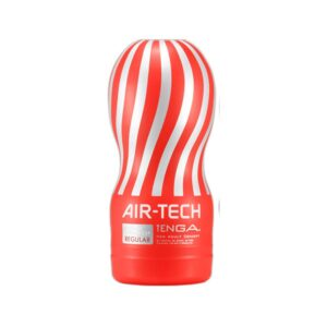 TENGA AIR-TECH REGULAR - MASTURBATOR