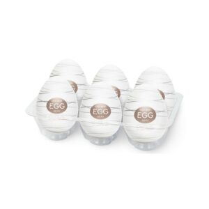 TENGA Egg Silky-6