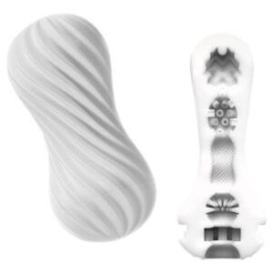 TENGA Flex Silky Onani Sleeve