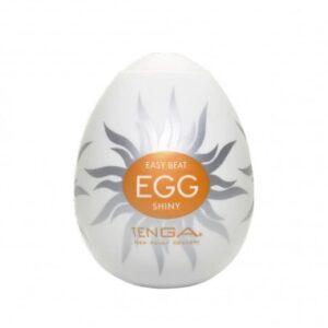 Tenga - Shiny Masturbation HardBoiled Egg