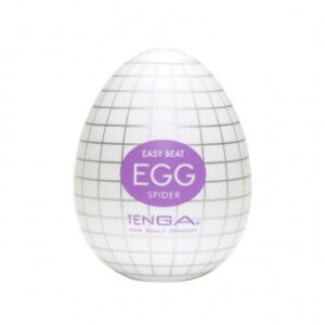 Tenga - Spider Masturbation Egg