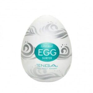 Tenga - Surfer Masturbation HardBoiled Egg