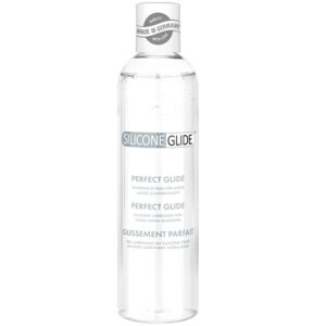 Waterglide Perfect Glide Silikone Glidecreme 250 ml