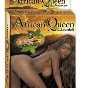 You2Toys African Queen - Lolitadukke