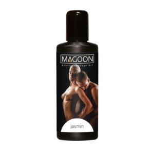 Magoon Jasmin massageolie 50 ml