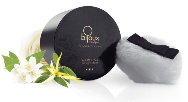 Bijoux Body Powder