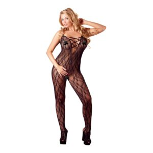 Mandy Mystery Catsuit Bodystocking