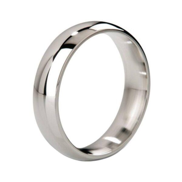 Mystim His Ringness Earl Polished Penisring