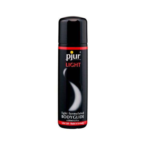 Pjur Light Silikone Glidecreme