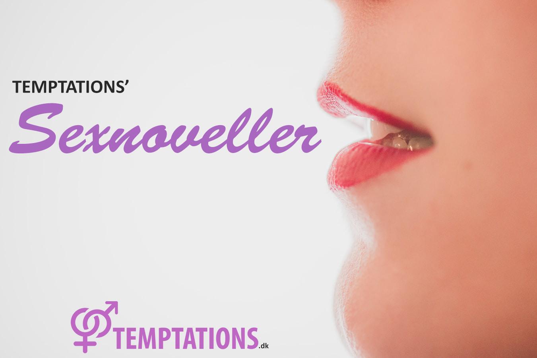 Temptations' sexnoveller
