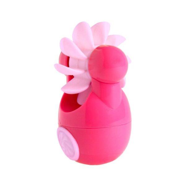 Sqweel GO - klitoris tunge stimulator