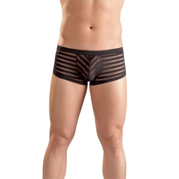 Svenjoyment - boxershorts med sorte striber