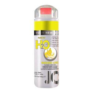 System JO H2O Flavored Vandbaseret Glidecreme Med Smag