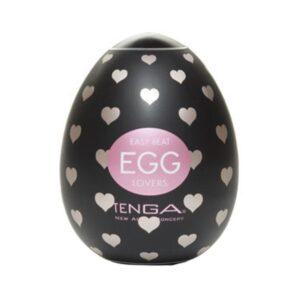 Tenga - Egg Lovers Single-1