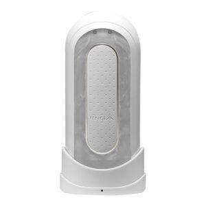 Tenga Flip Zero med Vibrator - Fantastisk onani med pirrende vibrationer