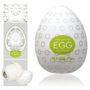 Tenga onani æg til håndjob - Clicker