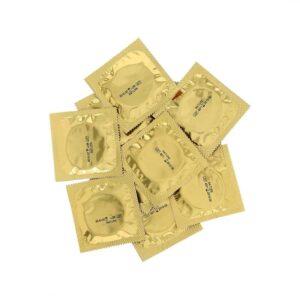 Amor Kondomer, Nature, 10 stk.