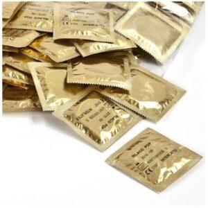 Amor Rilaco POP Kondomer, 1 stk.