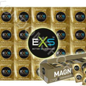 EXS Magnum, 100 Stk.