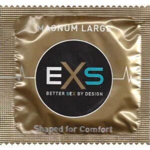 EXS Magnum Kondom, 1 Stk.