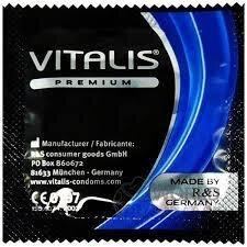 Vitalis Delay & Cooling, 10 stk