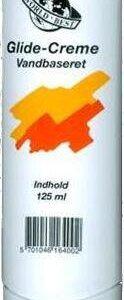 Worlds Best Glidecreme 125 ml