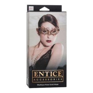 Entice Mystique Mask