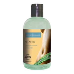 Intimate Organics Aromatherapy Cleansing Gel