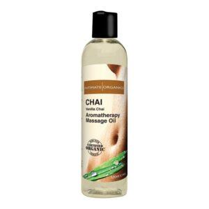 Intimate Organics Aromatherapy - Massageolie Med Duft