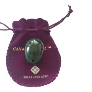 Polar Jade Jadeæg Small