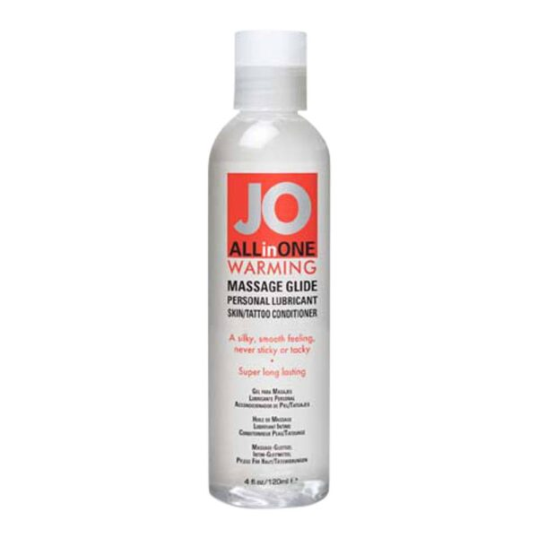 System Jo All-In-One Massagegel