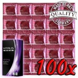 Vitalis Strong, 100 stk.