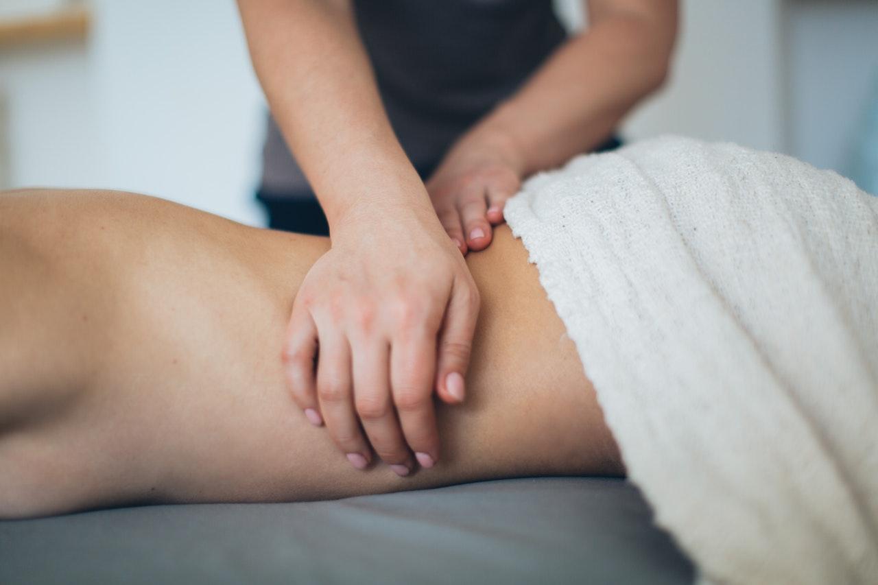 Sådan giver du erotisk massage