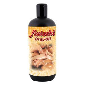 Flutschi Orgy-Oile 500 ml