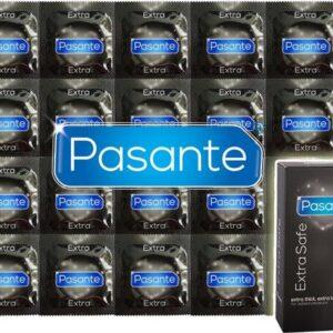 Pasante Extra Safe, 100 stk.
