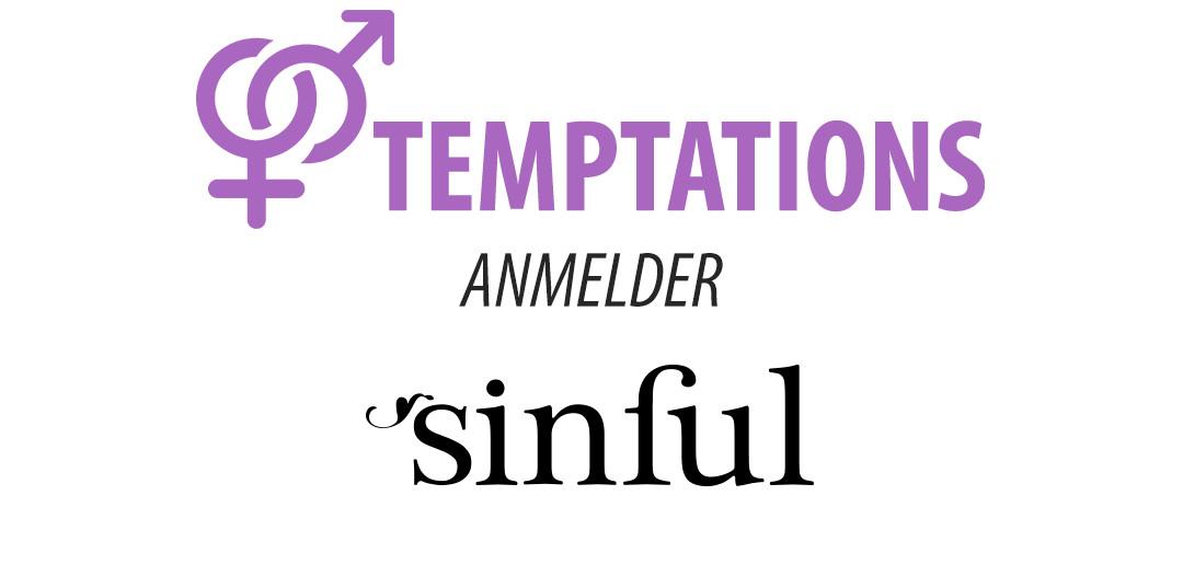Anmeldelse af Sinful