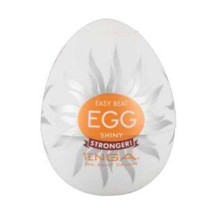 Tenga æg Shiny onani handjob - Bedst i test