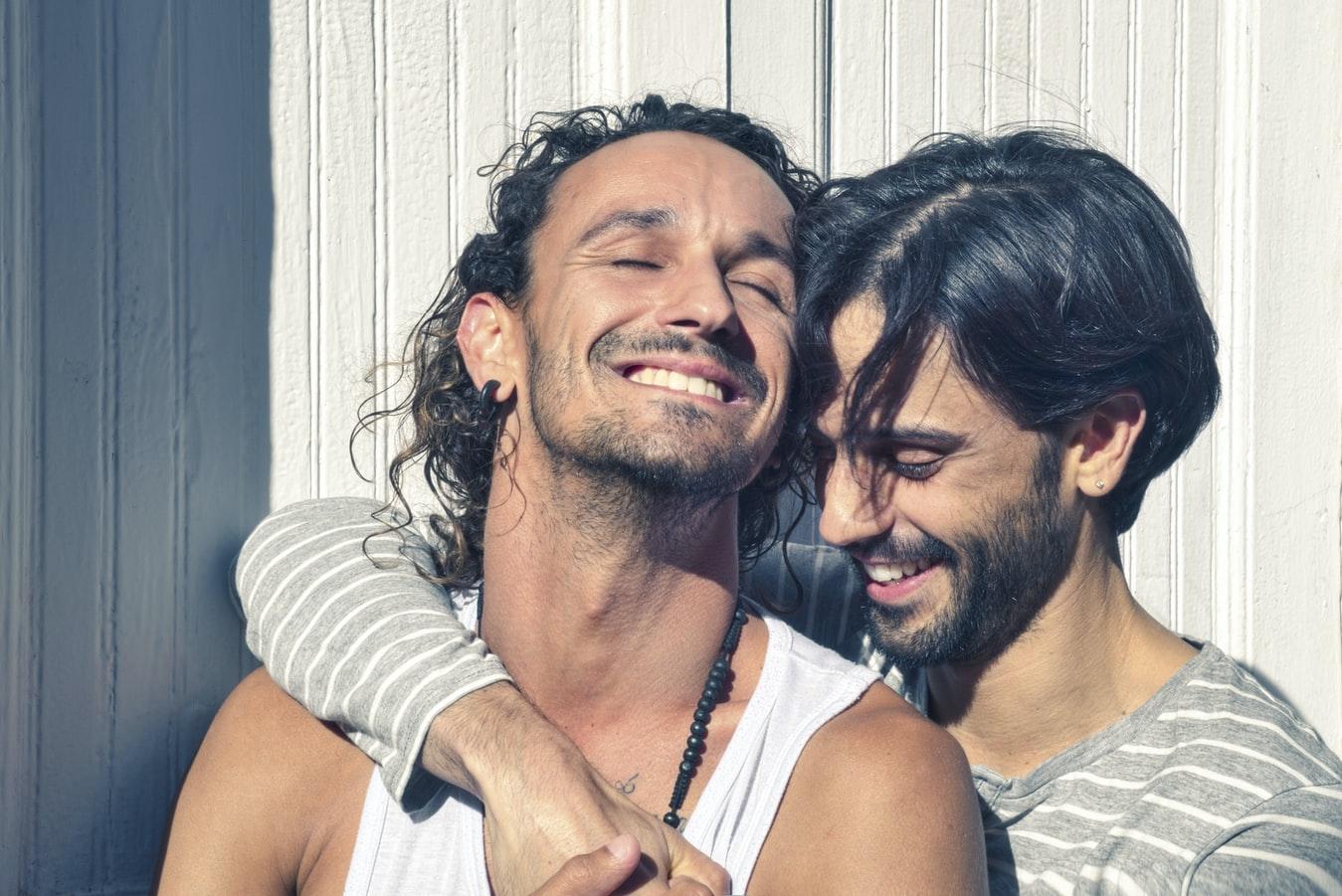 Bøsse chat - Chat for homoseksuelle