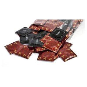 Amor Kondomer, Pebermynte, 10 stk.