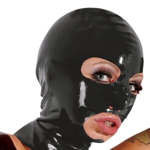 LATE X - LATEX-MASKE