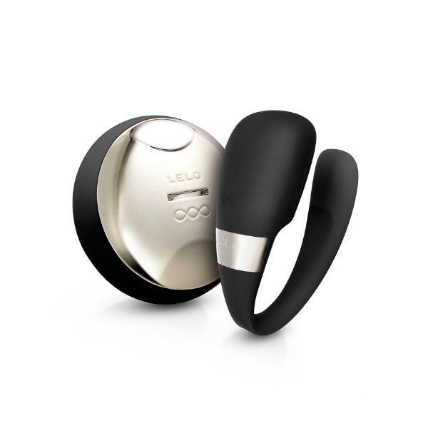 LELO Tiani 3 Par Vibrator med Fjernbetjening