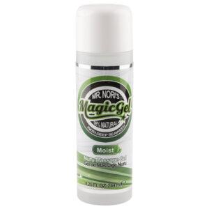 Magic Gel Moist Nuru Gel Til Krops Massage 244 ml