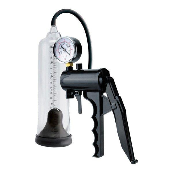 Pump Worx Max-Precision - Penispumpe