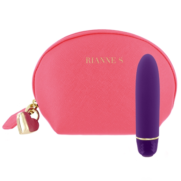 Rianne S Classique Vibe Bullet Vibrator