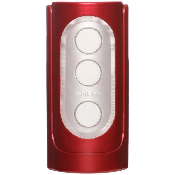 TENGA Flip Hole Red Onaniprodukt -TESTVINDER