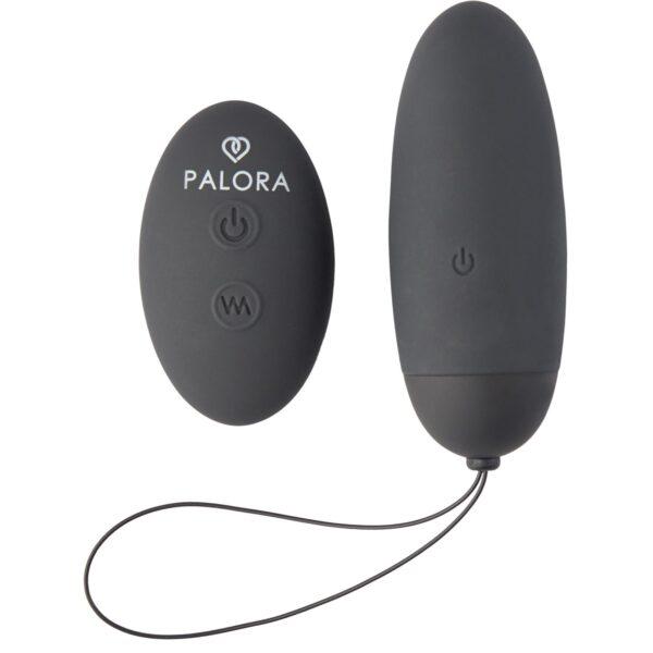 Palora klassisk vibrator æg