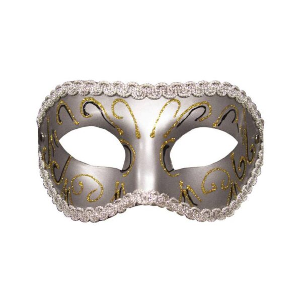 Sex & Mischief - Sensuel Maskerade-Maske