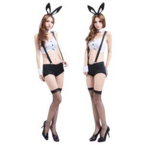 Bunny kostume